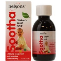 A great homeopathic option from 12 months!