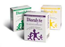 Dioralyte Rehydration Sachets