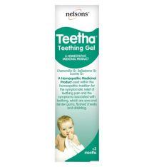 Teetha