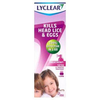 lyclear spray