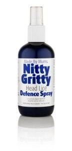 nitty gritty defense spray