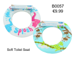 toilet seat trainer