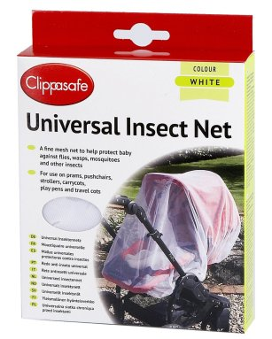 clippasafe insect net
