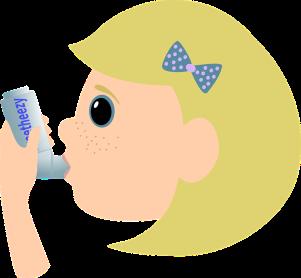 child-asthma