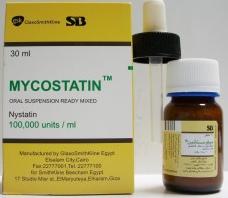 mycostatin