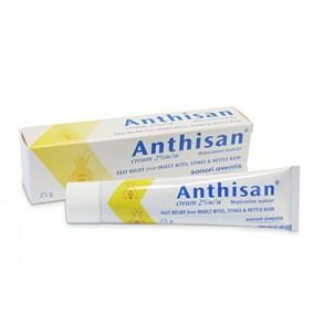 anthisan - wonderbaba